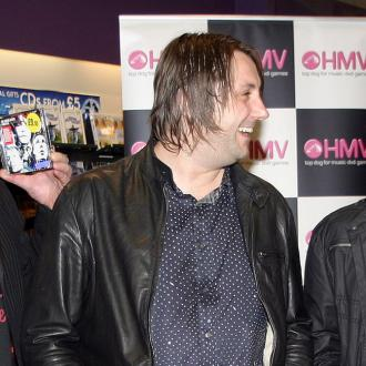The Charlatans' Later Drummer To Appear On Album
