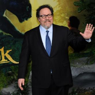 Jon Favreau confirms live-action Star Wars TV series
