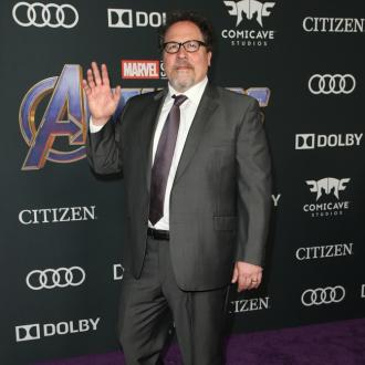 Jon Favreau backs Martin Scorsese's right to criticise Marvel