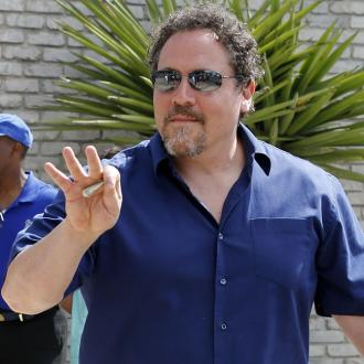 Jon Favreau: Films were 'escapism' as a kid