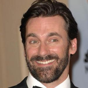 Jon Hamm More Than '60s Guy'