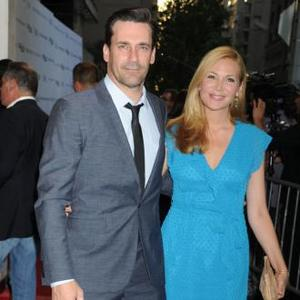 Jon Hamm 'Left Behind' By Friends With Children