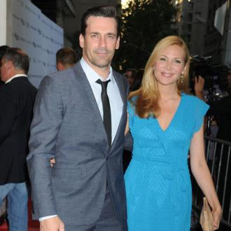 Jon Hamm's Girlfriend Wants To Marry Him