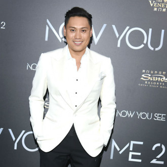 Jon M. Chu to direct Wicked movie