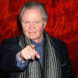 Jon Voight Amazed By Shiloh