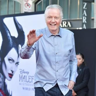 Jon Voight praises 'strong' Angelina Jolie