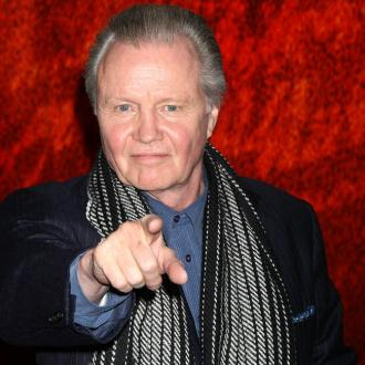Jon Voight Thinks Angelina Jolie Is 'Inspirational'