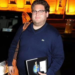 Jonah Hill For Pitchfork?