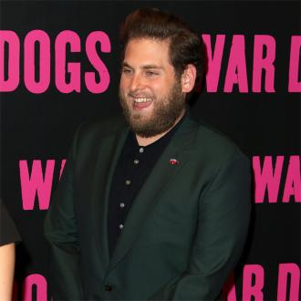 Jonah Hill is most foul-mouthed film star
