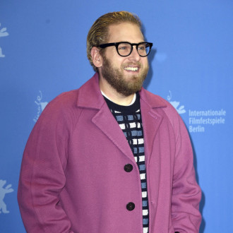 Jonah Hill considering own clothing label