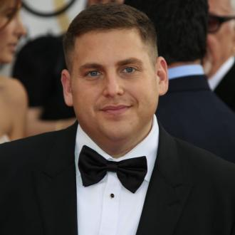 Jonah Hill In Shock Over Oscar Nod