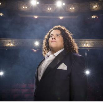 Jonathan Antoine Wants To Make A Death Metal Record
