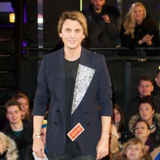 Jonathan Cheban stacks up £45,000 in restaurant bills