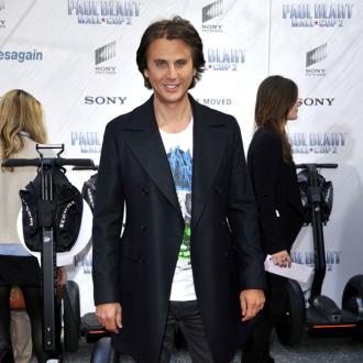 Jonathan Cheban bought pizzas for Chicago West