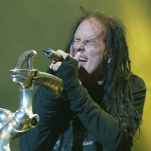 Korn Cried In The Studio