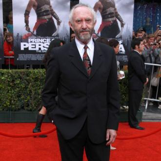 Jonathan Pryce Added Humour To G.i. Joe
