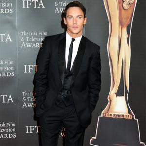Jonathan Rhys Meyers Dropped By Hugo Boss