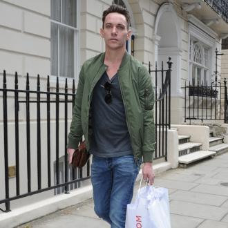 Jonathan Rhys Meyers praises wife for supporting him