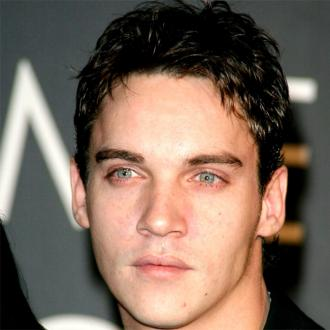 Jonathan Rhys Meyers looks like a bad guy?