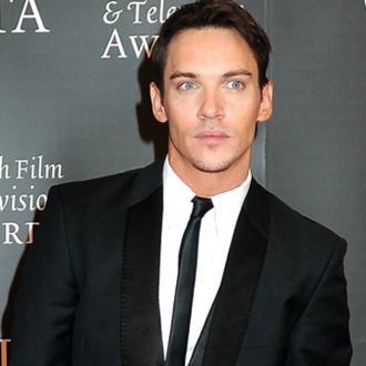 Jonathan Rhys Meyers is completely teetotal