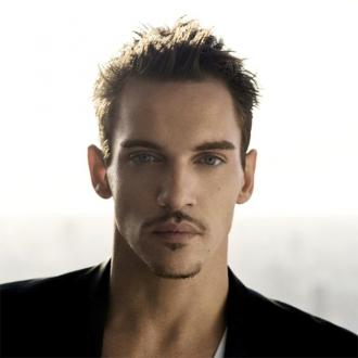 Jonathan Rhys Myers To Star In Damascus Cover
