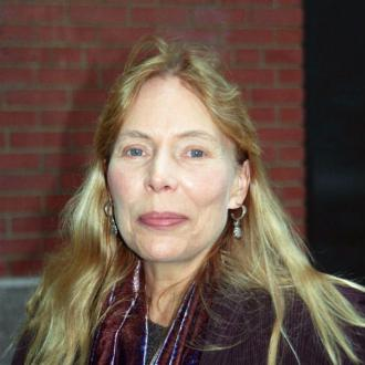 Joni Mitchell Is In A Coma