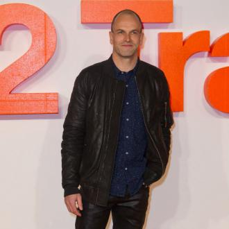 Jonny Lee Miller: I'm still friends with ex-wife Angelina Jolie