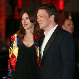 Jamie Oliver: Married life can be really hard