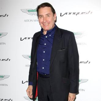 Jools Holland duets with birds on new album Piano