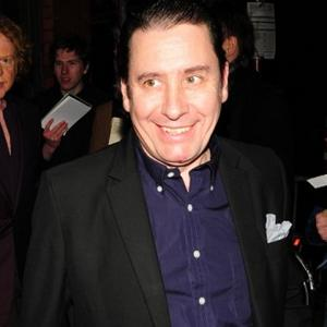 Jools Holland Receives Music Industry Trusts Honour