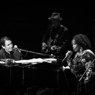 Jools Holland And Ruby Turner Team Up On New Track Come On In