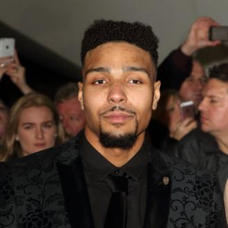 Jordan Banjo's Girlfriend Worried They'll Never Get Engaged