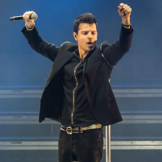Jordan Knight is 'thankful' for fans support