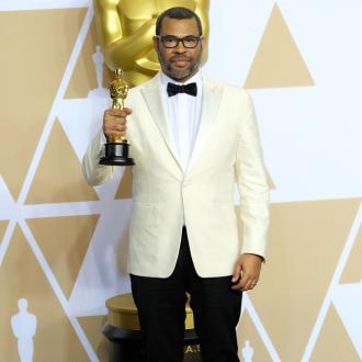 Jordan Peele: Horror movies can have social messages too