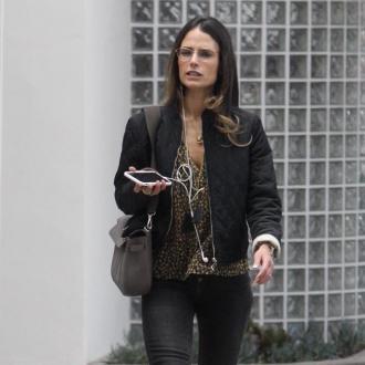 Jordana Brewster files for divorce