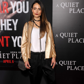 Jordana Brewster relishes Fast & Furious action scenes