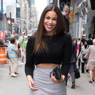 Jordin Sparks not used to being called 'mom'