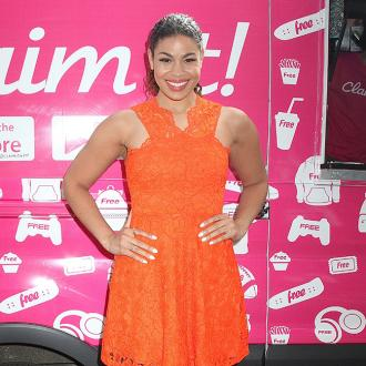 Jordin Sparks ready to speak up