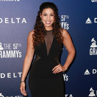 Jordin Sparks: It's so hard to teach my son about racism