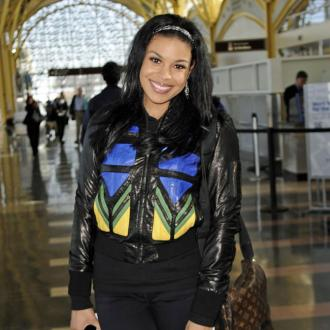 Jordin Sparks' Fashion Adventure