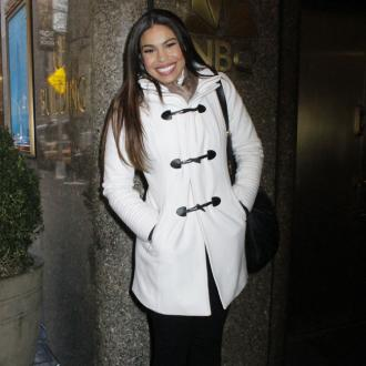 Jordin Sparks Isn't Upset About Split