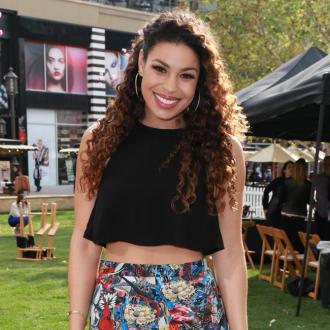 Jordin Sparks is dating Sage the Gemini