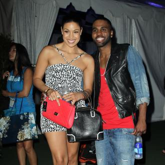 Jason Derulo Not Threatened By Jordin Sparks' Success