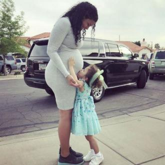 Jordin Sparks holds 'beautiful' baby shower