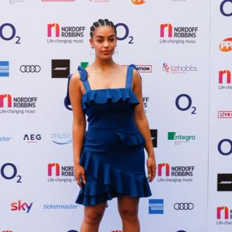 Jorja Smith gets 'best advice' from Stormzy