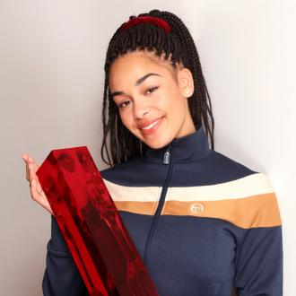 Jorja Smith Wins 2018 Brits Critics' Choice Award