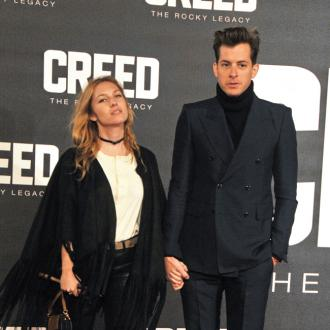 Mark Ronson's Wife Files For Divorce
