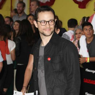 Joseph Gordon-Levitt is 'having a blast' amid lockdown