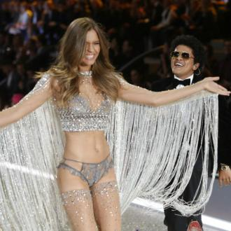 Josephine Skriver credits Victoria's Secrets models as 'new family'