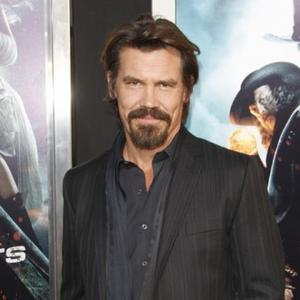 Josh Brolin Not Proud Of Jonah Hex